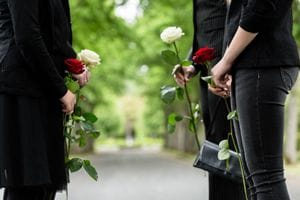 Funeral Arrangements in NSW