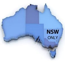 NSW Only