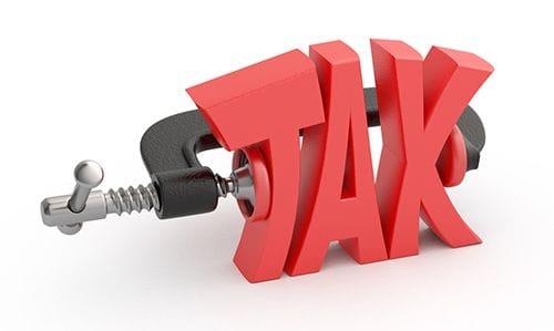 Case Study - Tax Optimisation