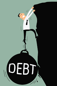 Debt - Dirty or Decisive?