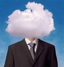 Is Your Head Up in the Clouds?