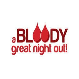 Kenny Constructions supports a Bloody Great Night Out