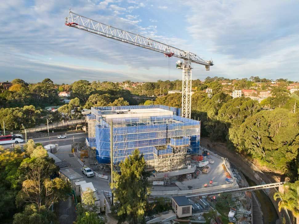 Scaffolding NSW & QLD