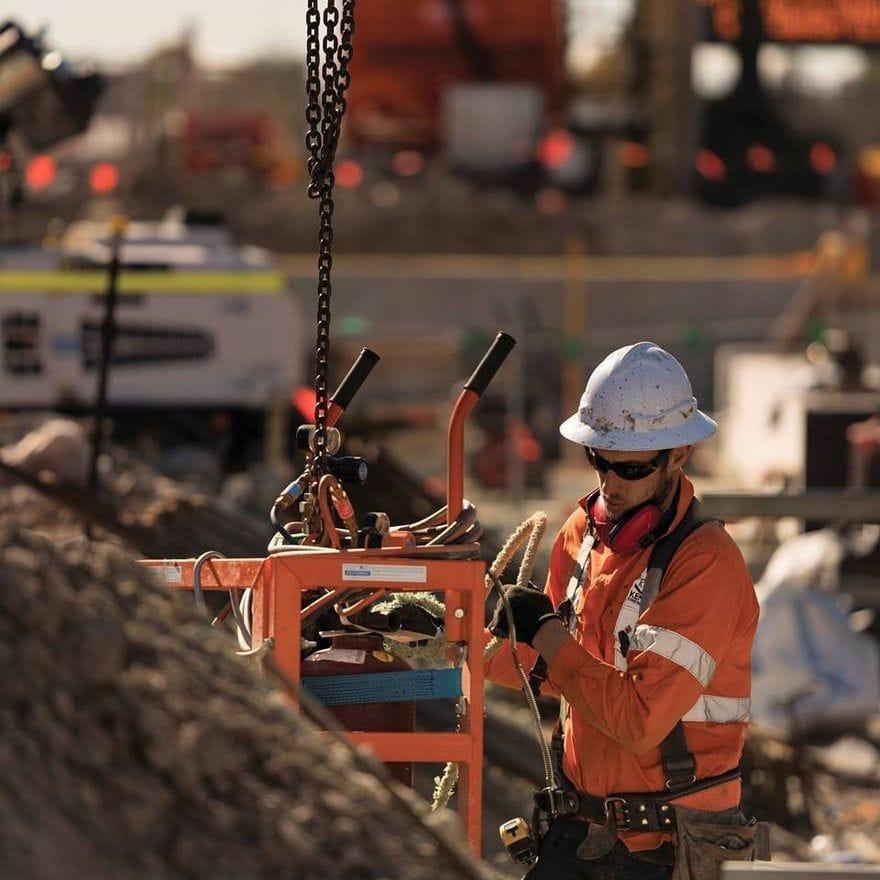 Careers & Job Vacancies   Kenny Constructions   NSW