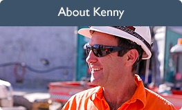 About Kenny Constructions