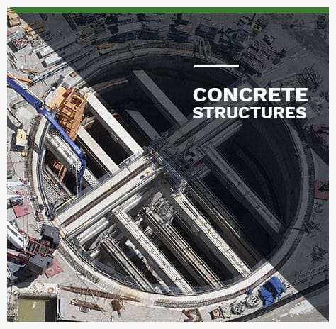 Concrete Structures NSW & QLD | Kenny Constructions