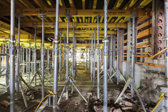 Sydney Metro, Central Station | Current Civil Projects | Kenny Constructions