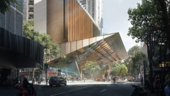 Cross River Rail, Brisbane | Current Civil Projects