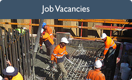 Job Vacancies at Kenny Constructions