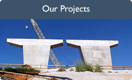 Kenny Constructions Projects