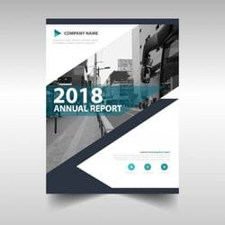 A4 Annual Report (10 Copies)