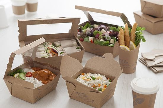 Your Menu is On Point! - Now is your packaging environmentally responsible?