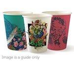 Single Wall Coffee Cups