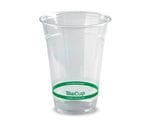Clear PLA Cups & Lids