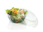 PLA Salad Bowls