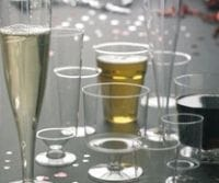 Gourmet Cups and Wine Tasters