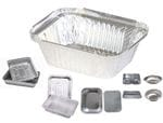 Foil Containers & Trays