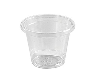 30ml PLA BioSample Cup