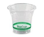 150ml Clear BioCup