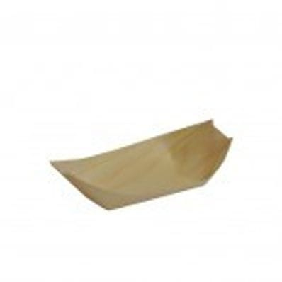 Pine Boat Large 170 x 85mm