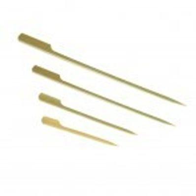 Bamboo Oar Skewer 180mm