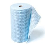 45x300mm Blue Heavy Duty Wipes