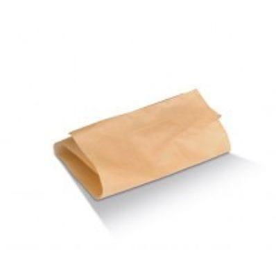 Natural Greaseproof Paper - 1/2 Cut 28gsm,410x330 mm 800 sheets per ream.