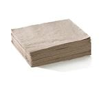 2 Ply 1/4 Fold Lunch BioNapkins Natural 2000 per Carton