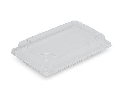 Pet Lid For Extra Large Sushi Tray