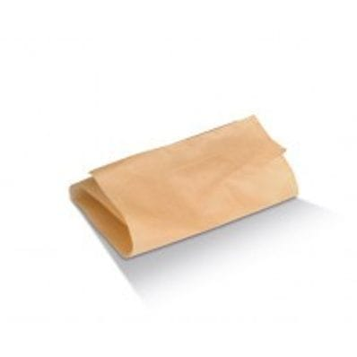 Natural Greaseproof Paper -1/4 CUT 205X330mm