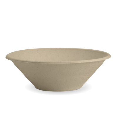 32oz Natural BioCane Bowl