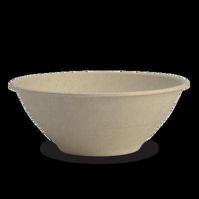 40 oz Biocane Bowl Natural