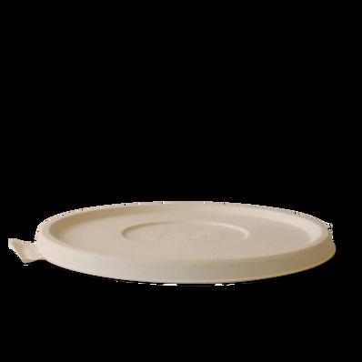 Biocane Lid Natural to suit 24-32&40 Bowls