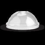250ml/8oz BioBowl PET Dome Lid