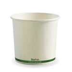 24 oz Paper Bowl Hot & Cold Use