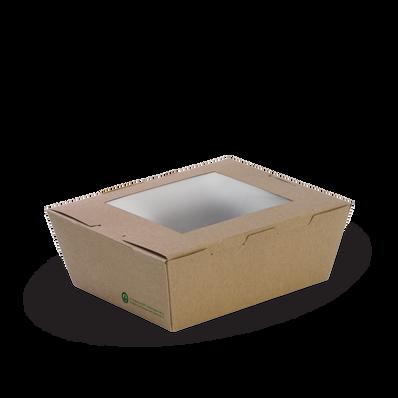 Medium Lunch Box With PLA Window