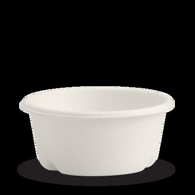 60ml White Sugarcane Sauce Biocup