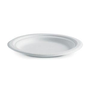 "Thumbnail 7"" Round BioCane Plate"