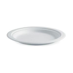 "Thumbnail 9"" Round BioCane Plate"
