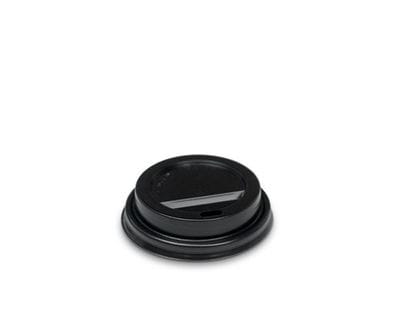 4oz sipper lid Black 62mm