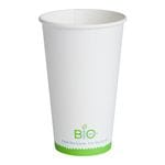 16oz PLA lined EcoLOVE hot cup