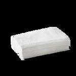 E-Fold Tall 1 Ply White Dispenser Bionapkin