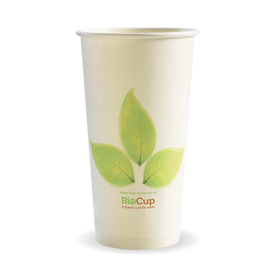 20 oz Single Wall BioCup