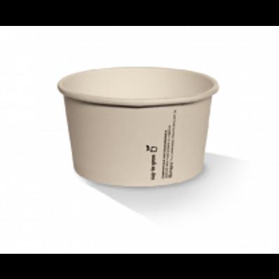 5oz PLA Coated Ice-Cream Cup