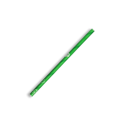 Cocktail Green Biostraw