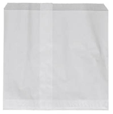 2W White Glassine Bag