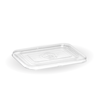 500ml & 600ml PET Takeaway Lid