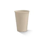 16oz Bamboo Paper Cold Cup.