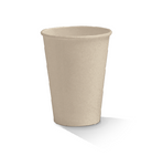 24oz Bamboo Paper Cold Cup