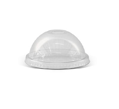 24oz PET Dome Cold Lid